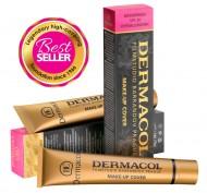 Тональный крем Dermacol make-up cover 215: фото