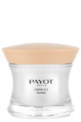 Успокаивающее средство снимающее стресс и покраснение Payot CREME N°2 50 мл: фото