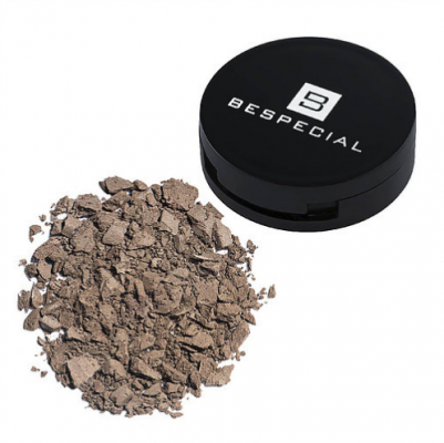 Тени для бровей Bespecial Powder Pick Star Dust 03: фото