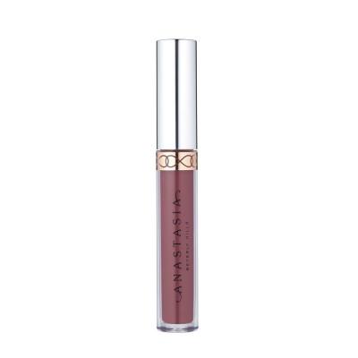 Матовая жидкая помада Anastasia Beverly Hills Liquid Lipstick Dusty Rose: фото
