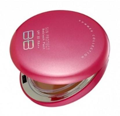 Многофункциональная компактная ВВ-пудра SKIN79 Sun protect beblesh pact SPF30: фото