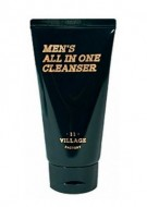 Пенка-скраб мужская для умывания и бритья VILLAGE 11 FACTORY Men's All In One Cleanser 150мл: фото