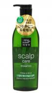 Восстанавливающий шампунь для чувствительной кожи головы MISE EN SCENE Scalp Care Shampoo 680 мл: фото