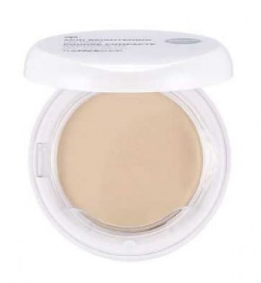 Пудра для лица THE FACE SHOP Skin brightening UV pact SPF50 N203: фото