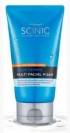 Мужская пенка для умывания SCINIC Aqua homme multi facial foam 150мл: фото