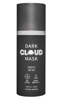 Маска для сужения пор ETUDE HOUSE Dark Cloud Mask Poreless: фото