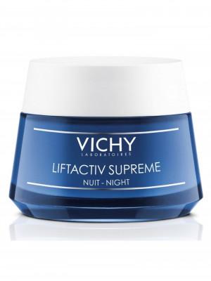 Крем Ночной VICHY LiftActiv Supreme 50мл: фото