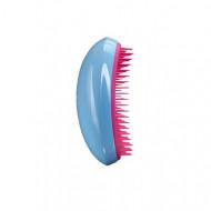 Расческа TANGLE TEEZER Salon Elite Blue Blush голубой/розовый: фото