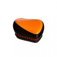 Расческа TANGLE TEEZER Compact Styler Orange Flare оранжевый: фото