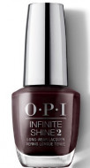 Лак для ногтей OPI Infinite Shine Never Give Up! ISL25: фото