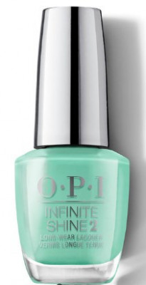 Лак для ногтей OPI Infinite Shine Withstands the Test of Thyme ISL19: фото