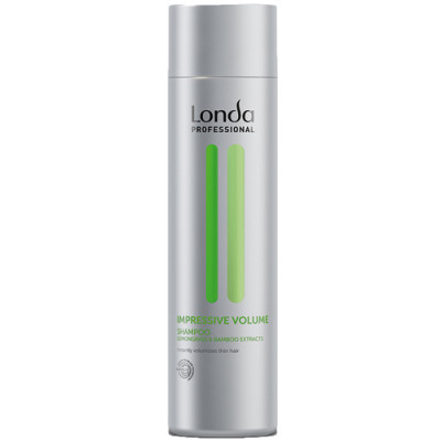 Шампунь для объема Londa Professional Impressive Volume 250мл: фото