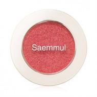 Тени для век мерцающие Saemmul Single Shadow Shimmer RD02 2гр: фото