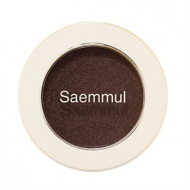 Тени для век мерцающие THE SAEM Saemmul Single ShadowShimmer BR11 2гр: фото