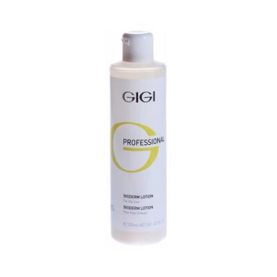 Лосьон Биодерм болтушка GIGI Out Serials Bioderm lotion for oily skin 250 мл: фото