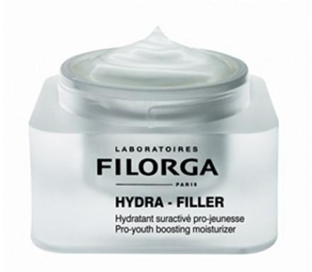 Крем увлажняющий Filorga Hydra-Filler 50 мл: фото