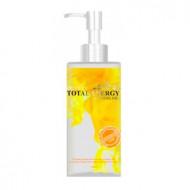 Масло очищающее для лица оливковое DEOPROCE CLEANSING OIL TOTAL ENERGY 200мл: фото