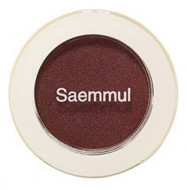 Тени для век мерцающие Saemmul Single Shadow Shimmer RD05 2гр: фото