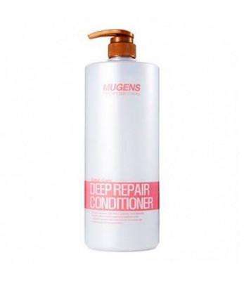 Кондиционер для волос восстанавливающий Welcos Deep Repair Conditioner 1500г: фото