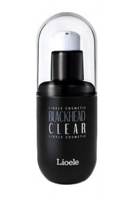 Тонер очищающий поры Lioele Blackhead Clear 40мл: фото