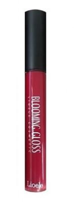 Блеск для губ Lioele Blooming Gloss Blanc Red 5г: фото
