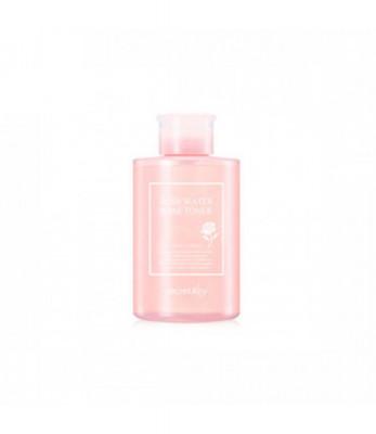 Тонер с экстрактом розы SECRET KEY Rose water base toner 20мл: фото
