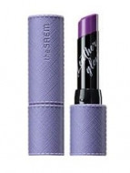 Помада для губ THE SAEM Kissholic Lipstick Leather Glow PP01 Dead Bite 3,7г: фото