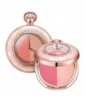 Румяна Labiotte MOMENTIQUE TIME BLUSHER 2 PM 6,5гр: фото