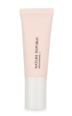 СС-крем NATURE REPUBLIC NATURE ORIGIN CC BRIGHTENING SPF30 PA++: фото