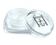 Тени рассыпчатые перламутровые Make-Up Atelier Paris PP00 белый бирюзовый 1, г: фото