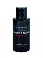 Краситель для процедуры биоламинирования прямой тонирующий La Biosthetique Shine&Tone Advanced 5/0 150мл: фото