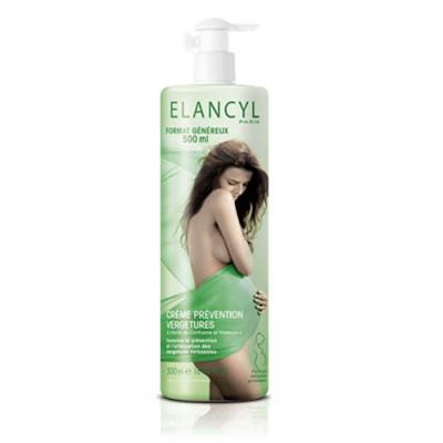 Крем для профилактики растяжек Elancyl Beauty 500 мл: фото