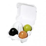Мыло-маска, набор Holika Holika Egg Soap Special Set 50 г*4: фото