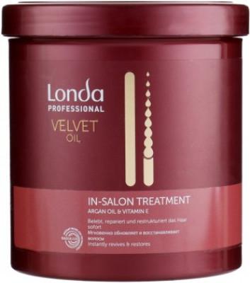 Профессиональное средство с аргановым маслом Londa Professional Velvet Oil 750мл: фото