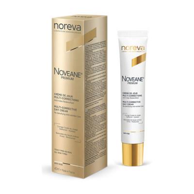 Крем дневной мультифункциональный антивозрастной Noreva Noveane Premium 40 мл: фото