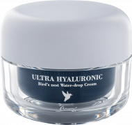 Крем для лица ESTHETIC HOUSE Ultra Hyaluronic acid Bird's nest Water-drop Cream 50мл: фото