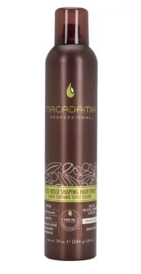 Спрей Подвижная фиксация Macadamia Flex Hold Shaping Hairspray 328мл: фото