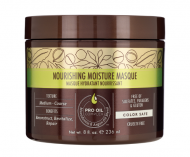 Маска питательная увлажняющая для всех типов волос Macadamia Nourishing Moisture Masque 236мл: фото