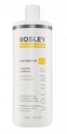 Кондиционер для объема нормальных/тонких окрашенных волос Bosley Воs Defense Step 2 Volumizing Сonditioner Normal To Fine Color-Treated Hair 1000мл: фото