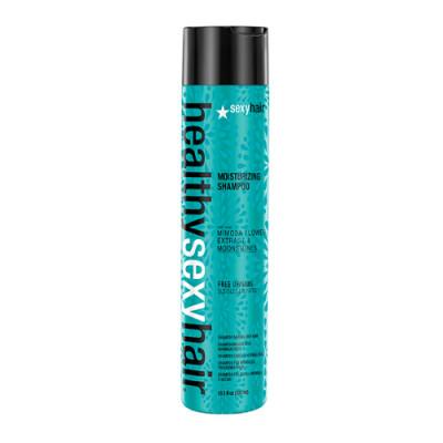 Шампунь увлажняющий SEXY HAIR Moisturizing Shampoo 300мл: фото