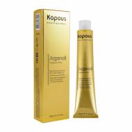 Обесцвечивающий крем с маслом арганы серии KAPOUS Arganoil 150г: фото