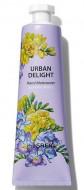 Крем для рук THE SAEM Urban Delight Hand Moisturizer Summer Waltz 50мл: фото