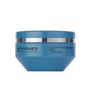 Маска питательная Kaaral MARAES Color Nourishing Mask 200 мл: фото