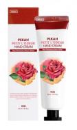 Крем для рук с розой PEKAH Petit L'Odeur Hand Cream Rose 30 мл: фото