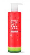 Гель для лица и тела с экстрактом арбуза Holika Holika Water Melon 96% Soothing Gel 390 мл: фото