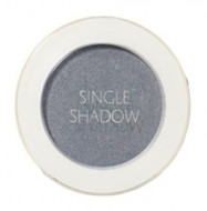 Тени для век мерцающие The SAEM Saemmul Single Shadow Shimmer BL02 Cry Blue: фото