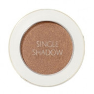 Тени для век мерцающие The SAEM Saemmul Single Shadow Shimmer OR08 Film Orange: фото