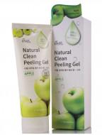 Пилинг для лица с экстрактом яблока Ekel Peeling Gel Apple 180 мл: фото