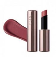 Помада для губ с эффектом влажного блеска THE SAEM Studio Pro Shine Lipstick PP01 Purple Avenue: фото
