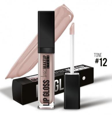 Блеск для губ с эффектом металлик PROMAKEUP laboratory LIP GLOSS metallic lip effect тон12 5,5мл: фото